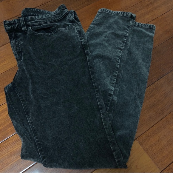 Eileen Fisher Black Pants